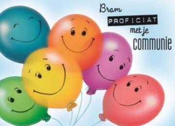 - proficiat-met-jouw-communie-smilie-ballonnen