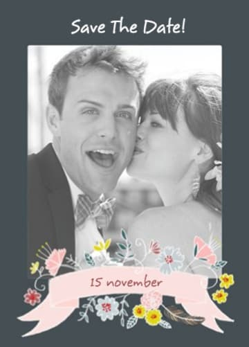 - fotokaart-save-the-date-zwart-kader