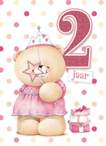 - verjaardag-leeftijden-forever-friends-2-jaar