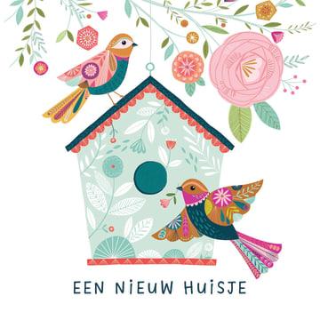 - Nieuw-huisje-vogels