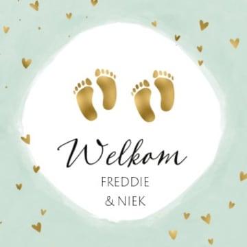 - geboorte-meerling-welkom-lieve-zoontjes