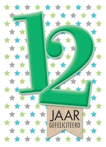 - twaalf-ster-groen