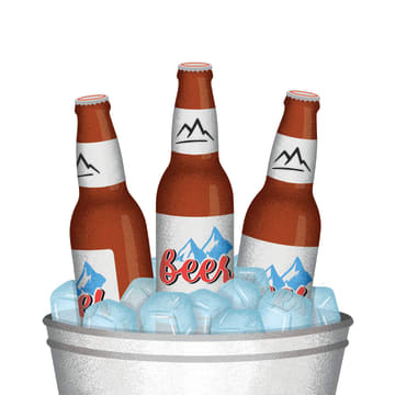 - emmer-met-bier