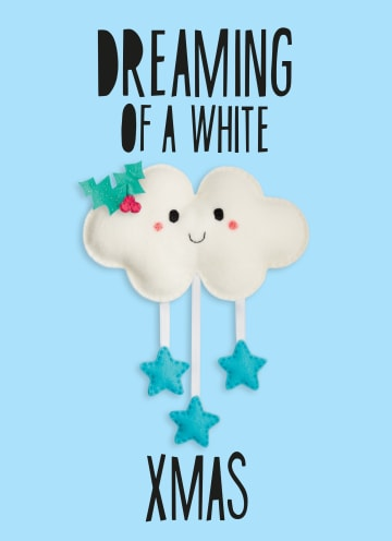 - kerst-blije-wolkjes-dreaming-of-a-white-xmas