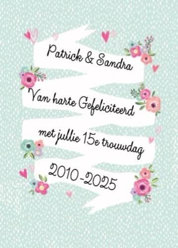 - huwelijk-jubileum-kaart-echtvereniging-tekst-of-uitnodiging