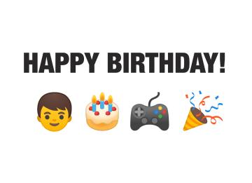 - verjaardagskaart-man-jongen-emojis-happy-birthday