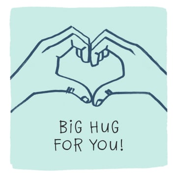 - Vaderdagkaart-hip-Big-hug-for-you