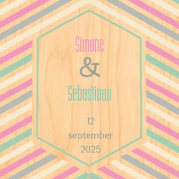 - -huwelijk-uitnodiging-grijs-roze-groen-strepen