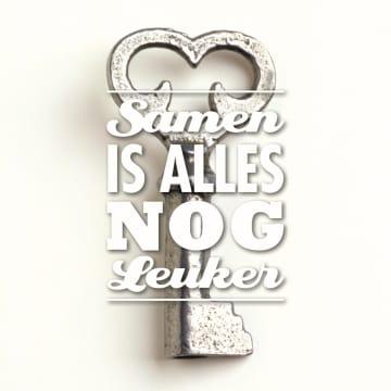- samenwonen-sleutel
