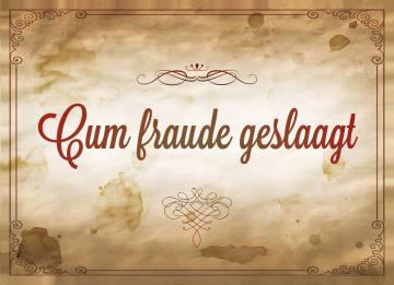 - cum-fraude-geslaagt