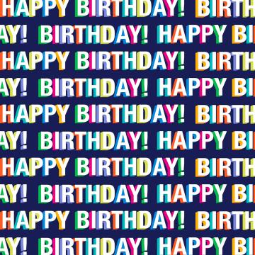 - Verjaardagskaart-man-tiener-jongen-hip