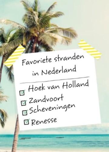 - Zomerkaart-favoriete-stranden-in-Nederland