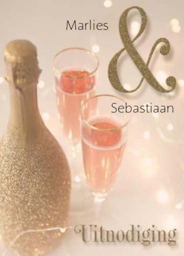 - champagne-uitnodiging