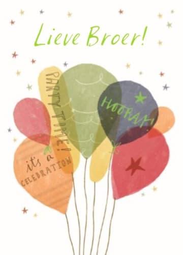 - hooray-party-time-ballonnen