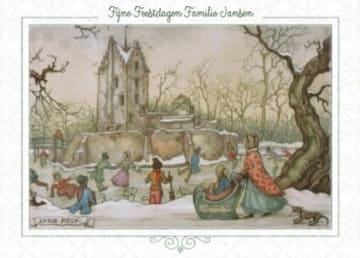 - anton-pieck-kerst-fijne-feestdagen