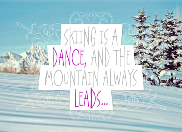 - skiing-is-a-dance