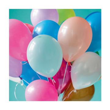- heel-erg-veel-ballonnen