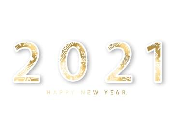 - nieuwjaarskaart-gouden-2021-letters