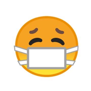 - beterschapkaart-emojis-mondkapje