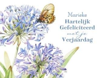 - paarse-bloemen-met-vlinder