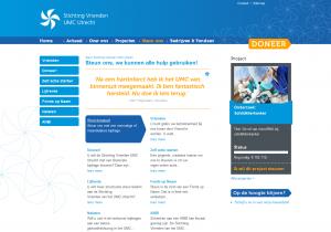 Steun Stichting Vrienden UMC Utrecht Stichting Vrienden UMC Utrecht