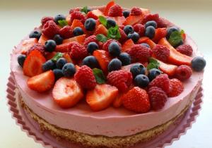 taart voor jou