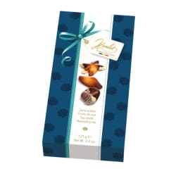 Chocolate shellfish 125 G img