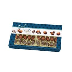Chocolate shellfish 500 G img