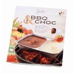 BBQ chocolate 200 G img