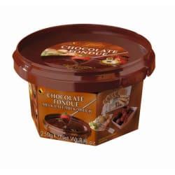Chocolat à fondre lait 200 G img