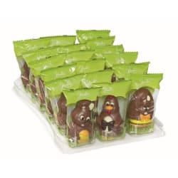 Chocolate hollow 'Mix Easter' 55 G img