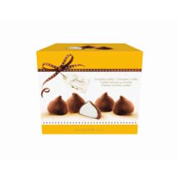 Chocolate cream truffles 150 G img