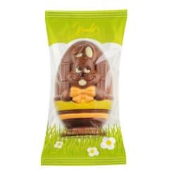 Chocolade holfiguur 'Speedy' 55 G img