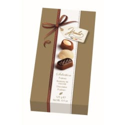 Assortiment chocolats belges 'Selection' 125 G img