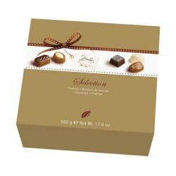 Assortment Belgian chocolates 'Selection' 250 G img