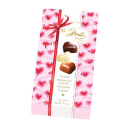 Chocolate hearts 125 G img
