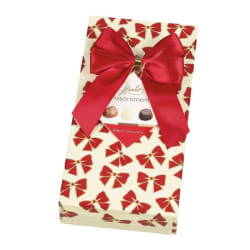 Assortment Belgian chocolates with bow 'Gifty Line' 125 G img