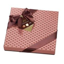 Assortiment chocolats belges  'Terracotta' 250 G img