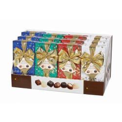 Ballotin Belgian chocolates 'Twinkle Line' 250 G img
