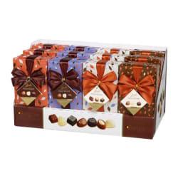 Ballotin Belgian chocolates 'Vivaldi' 250 G img