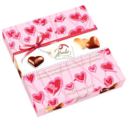 Chocolate hearts 250 G img