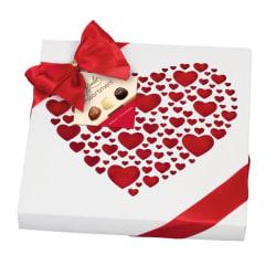 Sortiment Belgische Pralinen 'Love' Karreeschachtel 250 G img
