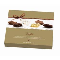 Schokoladen Borkenkonfekt Sortiment 200 G img