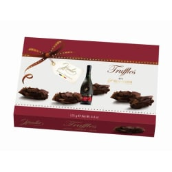 Schokoladen Likör Borkenkonfekt Cognac 125 G img