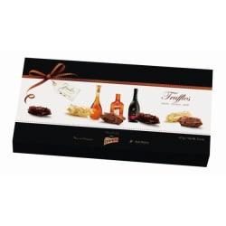 Chocolate liqueur flake truffles 375 G img