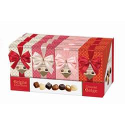 Ballotin Belgian chocolates 'Love' 250 G img