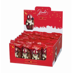 Schokoladen Höhlfigur 'Sint' 55 G img