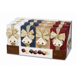 BALLOTIN CHOCOLATS BELGES 'IMAGE LINE' 250 G img