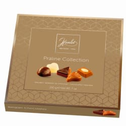 Pralines collection 200 G img