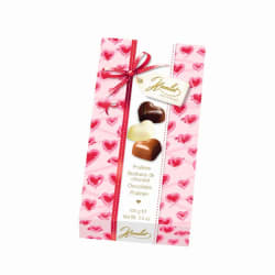 CHOCOLADE HARTEN 100 G img